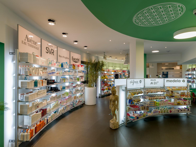 Come scegliere gli arredamenti farmacie i 10 consigli utili for Passarella arredamenti farmacie